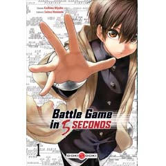 Acheter Battle Game in 5 seconds sur Amazon