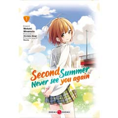 Acheter Second summer, never see you again sur Amazon