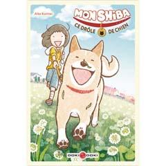 Acheter Mon Shiba, ce drôle de chien sur Amazon