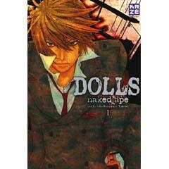 Acheter Dolls sur Amazon