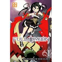 Acheter Full Moon sur Amazon