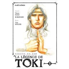 Acheter Hokuto No Ken - La légende de Toki sur Amazon