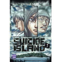 Acheter Suicide Island sur Amazon