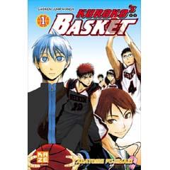 Acheter Kuroko's Basket sur Amazon