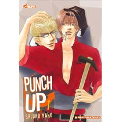 Acheter Punch Up sur Amazon