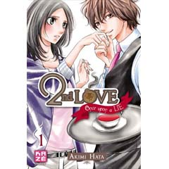 Acheter 2nD Love sur Amazon