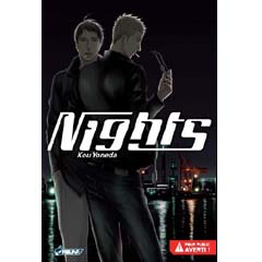 Acheter Nights sur Amazon