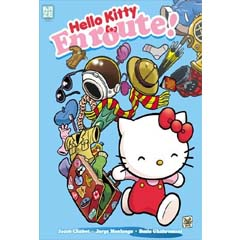 Acheter Hello Kitty sur Amazon