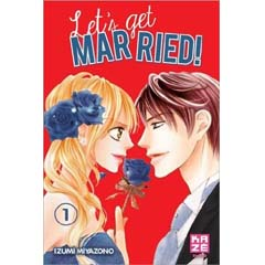 Acheter Let's Get Married sur Amazon