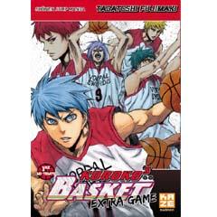 Acheter Kuroko's Basket Extra-Game sur Amazon