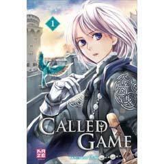 Acheter Called Game sur Amazon