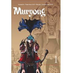 Acheter Muryong sur Amazon