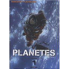 Acheter Planètes sur Amazon