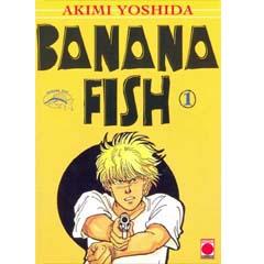 Acheter Banana Fish sur Amazon