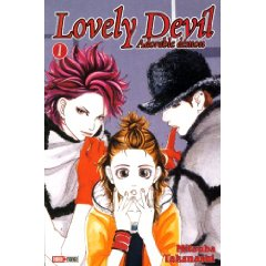 Acheter Lovely Devil sur Amazon