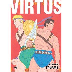 Acheter Virtus sur Amazon