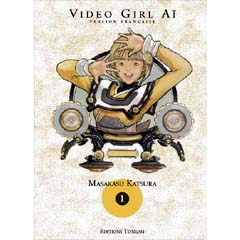 Acheter Video Girl Ai - Deluxe - sur Amazon