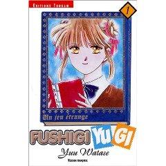 Acheter Fushigi Yugi - 2nde Edition - sur Amazon