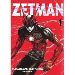 Acheter Zetman sur Amazon