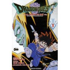 Acheter Dragon Quest - La quête de Dai sur Amazon