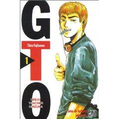 Acheter GTO sur Amazon