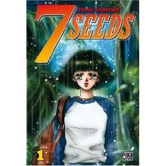 Acheter 7 Seeds sur Amazon