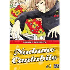 Acheter Nodame Cantabile sur Amazon