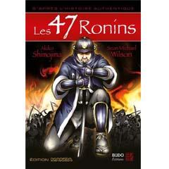 Acheter Les 47 Ronin sur Amazon