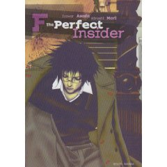 Acheter F - The perfect insider sur Amazon