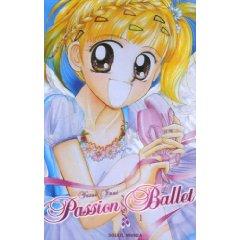Acheter Passion ballet sur Amazon