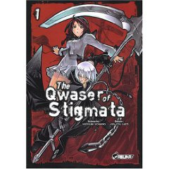 Acheter The Qwaser of stigmata sur Amazon
