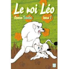 Acheter Le Roi Léo sur Amazon