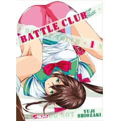 Acheter Battle Club 2nd Stage sur Amazon