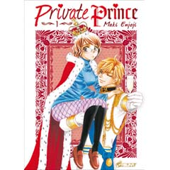 Acheter Private Prince sur Amazon