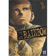 Acheter Rainbow sur Amazon