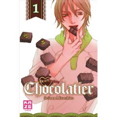 Acheter Heartbreak Chocolatier sur Amazon