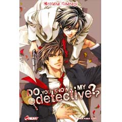 Acheter Do you Know my Detective ? sur Amazon