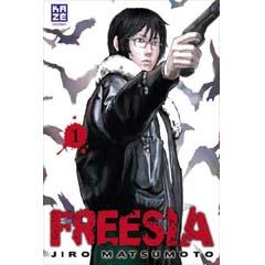 Acheter Freesia sur Amazon