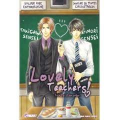 Acheter My Lovely Teachers ! sur Amazon
