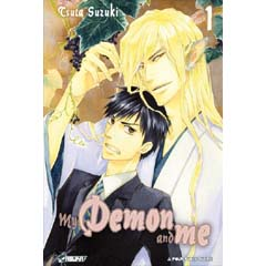 Acheter My demon and me sur Amazon