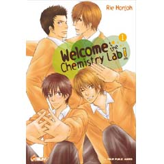 Acheter Welcome to the Chemistry Lab ! sur Amazon