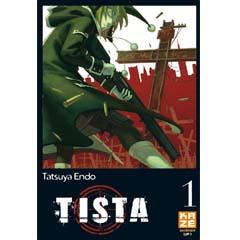 Acheter Tista sur Amazon