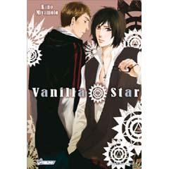 Acheter Vanilla Star sur Amazon
