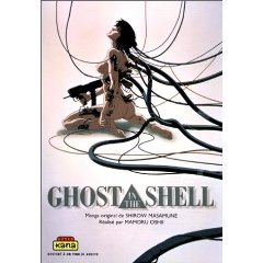 Acheter Ghost in the shell - Anime Manga - sur Amazon