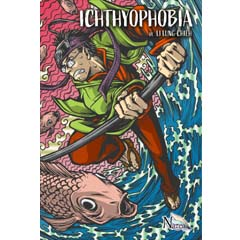 Acheter Ichthyophobia sur Amazon