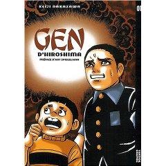 Acheter Gen d'Hiroshima sur Amazon