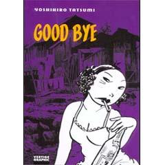Acheter Good Bye sur Amazon