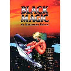 Acheter Black Magic sur Amazon