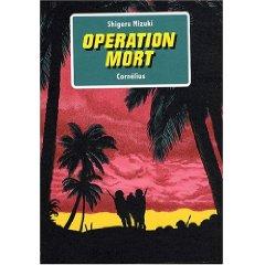 Acheter Opération Mort sur Amazon