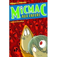 Acheter Micmac aux enfers sur Amazon